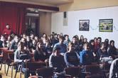 Konferencja Młodych