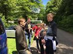 Młodzież w Adlingen