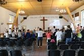 English Camp - półkolonie biblijne
