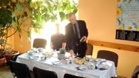 Śniadanie dla mężczyzn