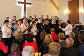 Pamiątka założenia kościoła EBEN-EZER