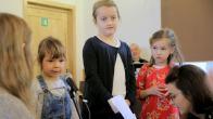 Nabożeństwo z gwiazdką dla dzieci