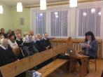 Prelekcja o bielskich diakonisach