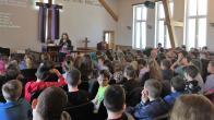 Ekumeniczne rekolekcje dla szkół podstawowych