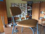 Naprawa krzeseł
