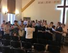 II Dzień Świąt Zesłania Ducha Świętego