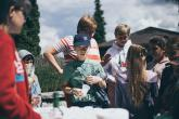 Półkolonie z Biblią i Amerykanami z Oregonu