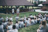 English Camp - pólkolonie dla młodzieży