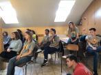Zjazd poobozowy English Camp