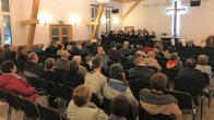 Nabożeńswo w pamiątkę Reformacji