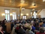 Jesienna konferencja kobiet