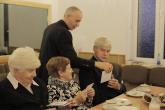 Nabozeństwo dla seniorów